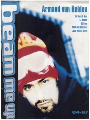Beam Me Up 1997-04