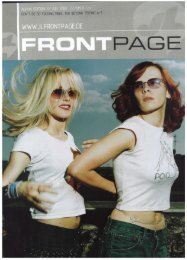 Frontpage 2000-07