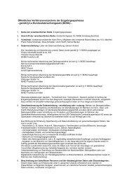 Öffentliches Verfahrensverzeichnis der Erzgebirgssparkasse ...