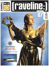 Raveline 2001-07