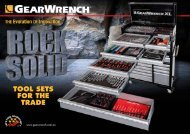 GearWrench Tool Kits