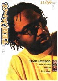 TenDance 1996-11