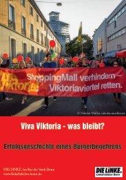Viva Viktoria - was bleibt?