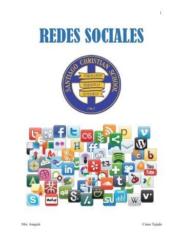 Cívica - Redes Sociales