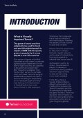 Guide to Visually Impaired Tennis - Page 2