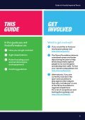 Guide to Visually Impaired Tennis - Page 3