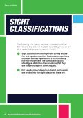 Guide to Visually Impaired Tennis - Page 4