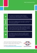 Guide to Visually Impaired Tennis - Page 5