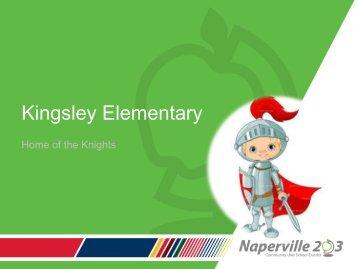 Kingsley Elementary