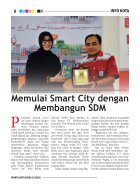 Warta Kota EDISI IX 2016 - Page 6