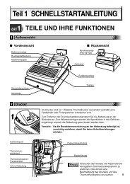 XE-A213 Quick-Start-Anleitung (PDF, 1,32MB - Günstige Kassen ...