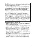 Sony SVE1512R1R - SVE1512R1R Documenti garanzia Spagnolo - Page 7