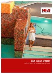 HKS INSIDE SYSTEM