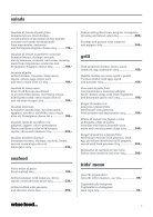 Menu in english - Page 2
