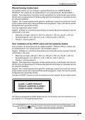 Sony VPCS13B7E - VPCS13B7E Documenti garanzia Olandese - Page 7