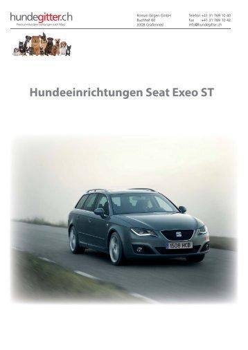 Seat_Exeo_Hundeeinrichtungen