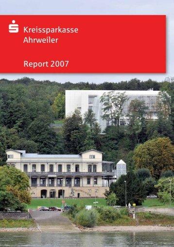 Gewinn- und Verlustrechnung - Kreissparkasse Ahrweiler