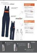 Ochranné oděvy pro slévárny. Protective garments for foundries. - Page 4