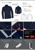 Ochranné oděvy pro slévárny. Protective garments for foundries. - Page 5
