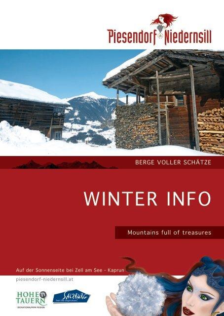 Winter Info 2016/17