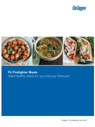 Draeger-Fit-Fire-Fighter-Meals-Recipe-Book