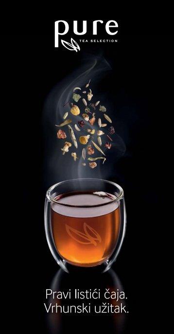 Pure Tea