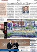 Wochenmarkt Hagen Sandstedt Der Friesenring - Sonntagsjournal - Seite 2