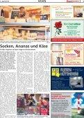 Wochenmarkt Hagen Sandstedt Der Friesenring - Sonntagsjournal - Seite 3