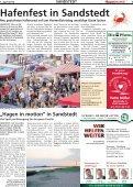 Wochenmarkt Hagen Sandstedt Der Friesenring - Sonntagsjournal - Seite 5
