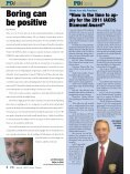 BAUMA Review Husqvarna's Surpise New Strong ... - PDWorld - Page 6