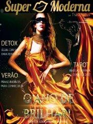 Super Moderna Magazine   Dezembro 2016   Edição Brasil