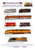 "NEWS from the NMRA ""Grand Rails 2012"" - US-Railroad-Shop - Page 7"