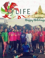 OFL IL Newsletter December 2016 Christmas edition
