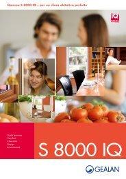 GEALAN S8000 IQ-IT