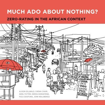 MUCH ADO ABOUT NOTHING?