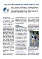 3142 Stichting Bevordering Huisdierenwelzijn - Page 4