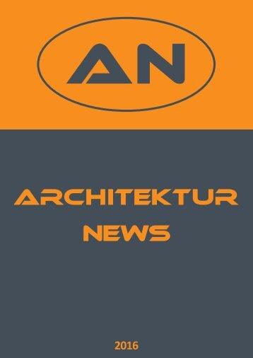 AN Architektur News 01 16