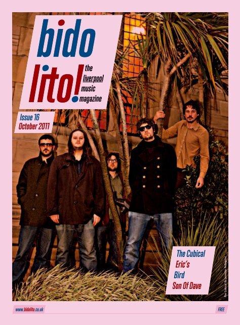 Issue 16 / October 2011