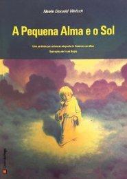 A pequena Alma e o Sol