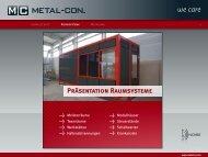 Das System - Metal-Con.