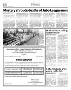 e_Paper, Tuesday, December 7, 2016 - Page 6
