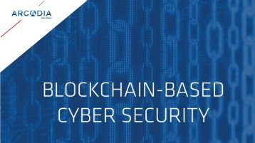 Blockchain-Based-Cyber-Security-Pierre-Roberge
