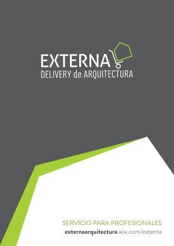 EXTERNA - Presentación