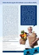 s'blaue Heftl - Haberl Kundenmagazin Ausgabe 3 / 07.12.2016 - Seite 2