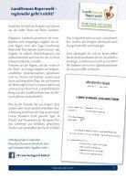 s'blaue Heftl - Haberl Kundenmagazin Ausgabe 3 / 07.12.2016 - Seite 5