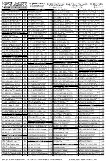 pc gilmore PRICELIST 12-2 (2)