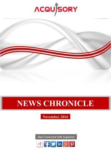 NEWS CHRONICLE
