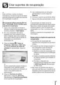 Sony VPCEE3E0E - VPCEE3E0E Guida alla risoluzione dei problemi Portoghese - Page 5