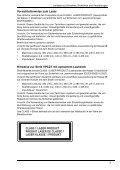 Sony VPCEE3E0E - VPCEE3E0E Documenti garanzia Tedesco - Page 7
