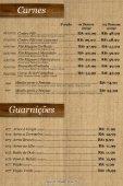 Restaurante Mariano da picanha - Page 7